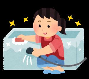 ひとり親のお風呂事情まとめ