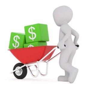 考えるべきインフレ率と確実性