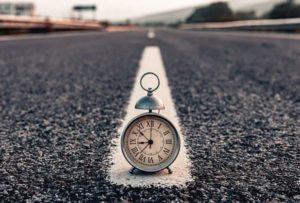 通勤時間への考え方