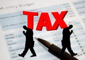 ふるさと納税は税金の前払い