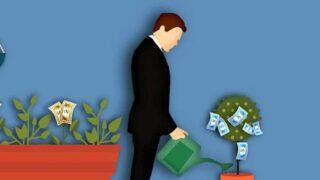 【人生で必要なお金は3種類】お金持ちの考え方から学んだ貯め方3ステップ