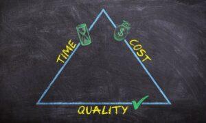 効率的な教育費としての積み立ては、学資や貯蓄型保険ではない